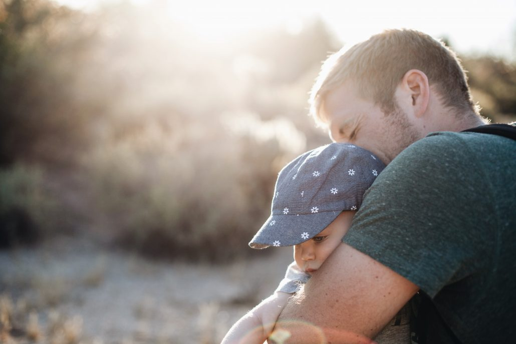 Protect your rights by documenting your visitation and custody well.
