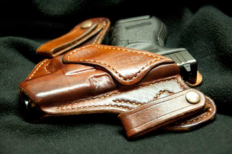 Illinois concealed carry change address procedures must be followed.